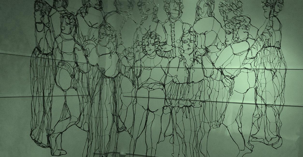 Biennale del disegno 2016