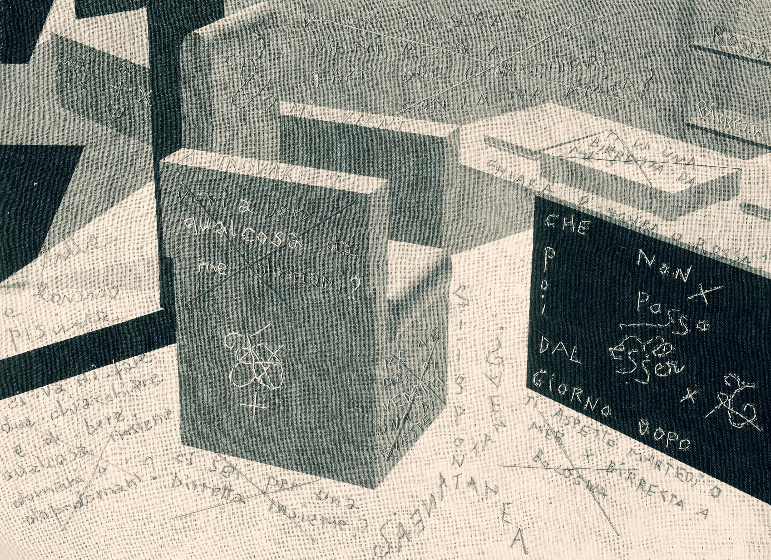 La Credenza Arthur Rimbaud : La credenza arthur rimbaud di diaboliche cose misteri colori e