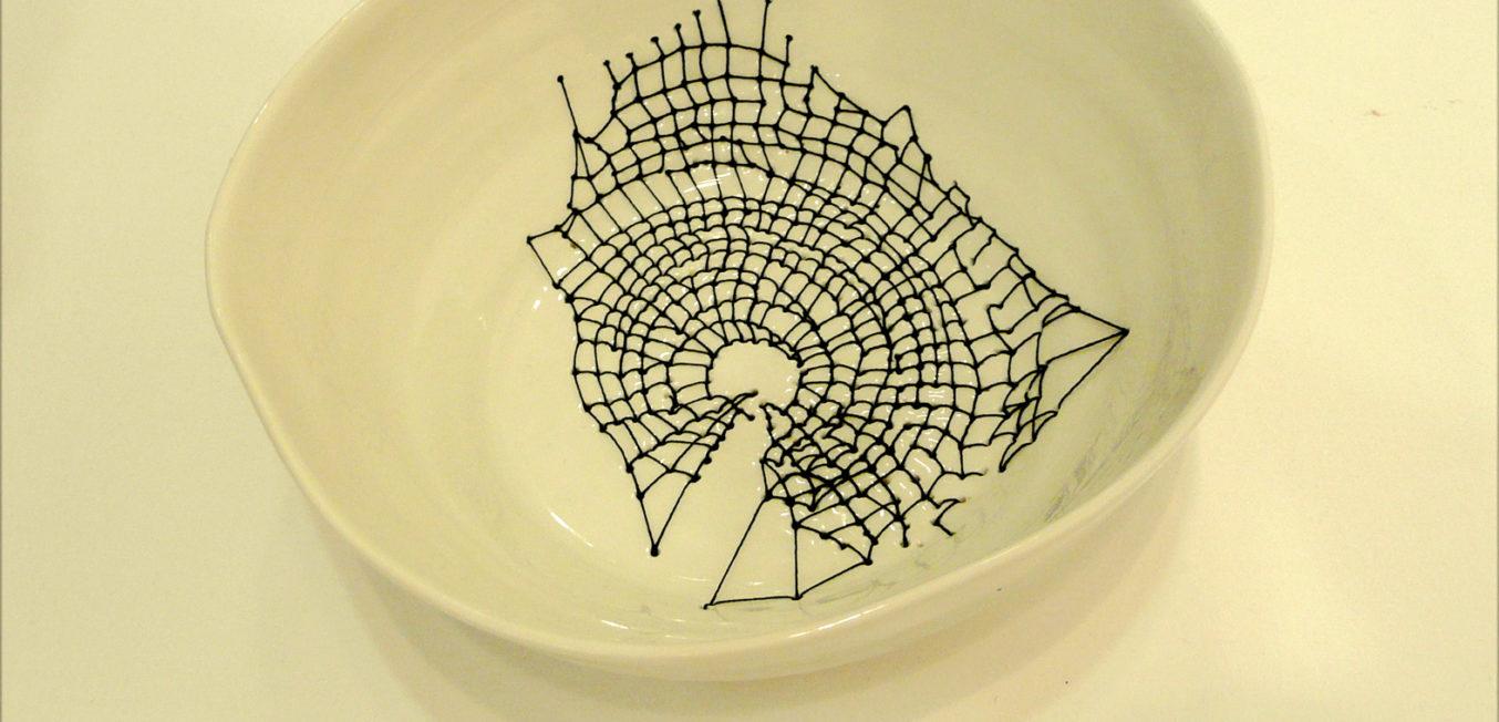 Ceramiche cucite